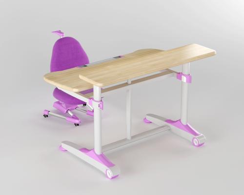 现代儿童学习桌椅