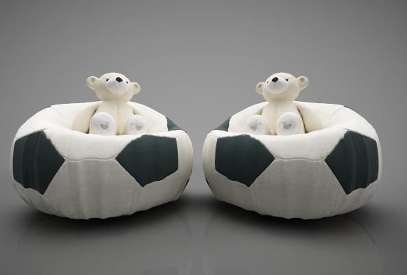 現代風格玩具3D模型【ID:445851183】
