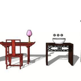 中式家具組合【ID:449177263】
