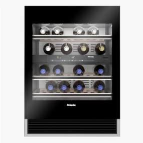现代红酒恒温柜冰箱3D模型【ID:234653685】