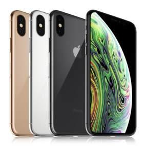 现代苹果手机Apple3D模型【ID:233006709】