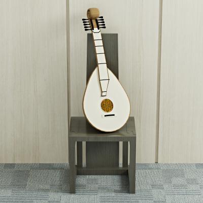 新中式乐器3D模型【ID:334914937】