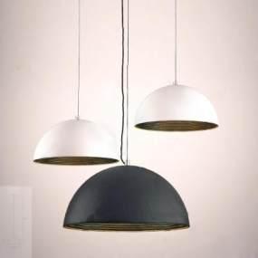 现代吊灯3D模型【ID:750360871】