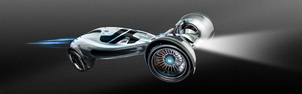 现代赛车3D模型【ID:436217702】