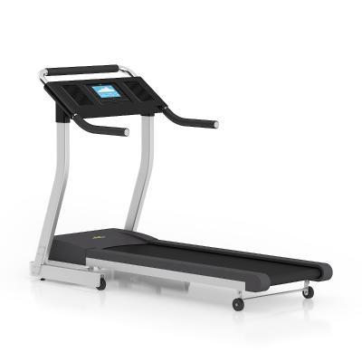 现代健身跑步机运动器材SU模型【ID:546865346】