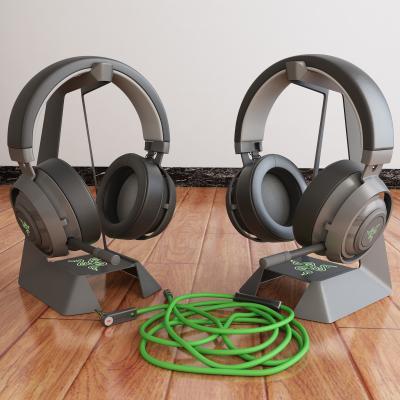 现代耳机3D模型【ID:452333451】