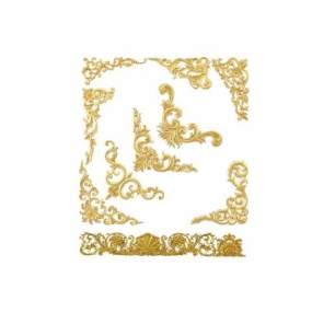 欧式雕花3D模型【ID:636043385】
