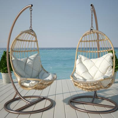 现代吊椅3D模型【ID:731655074】
