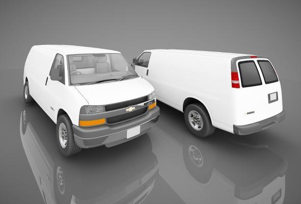 现代风格小汽车3D模型【ID:441858770】