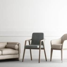 现代沙发休闲椅组合365彩票【ID:635631553】