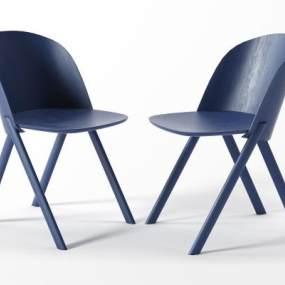 现代单椅3D模型【ID:753351092】