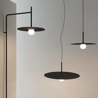 现代吊灯3D模型【ID:844406490】