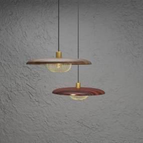 现代吊灯3D模型【ID:749364836】