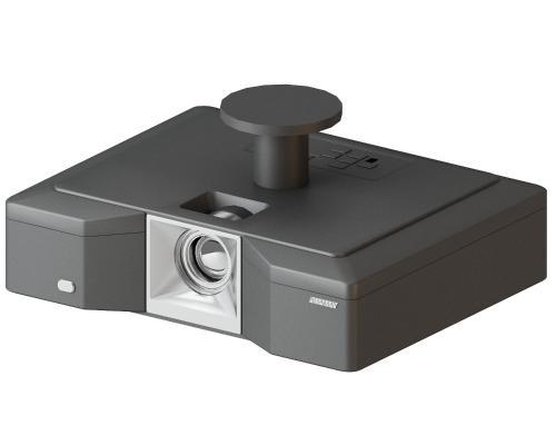 投影儀3D模型【ID:440598447】