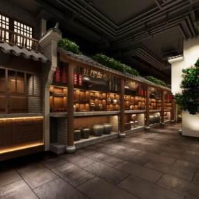 新中式餐厅365彩票【ID:631214205】
