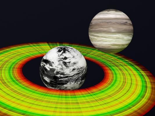 星球3D模型【ID:441769023】