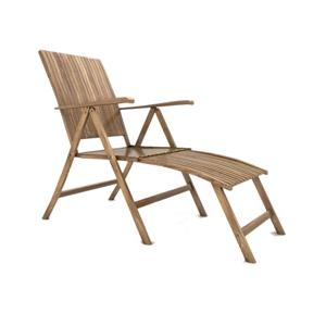 现代花园户外躺椅3D模型【ID:732413586】