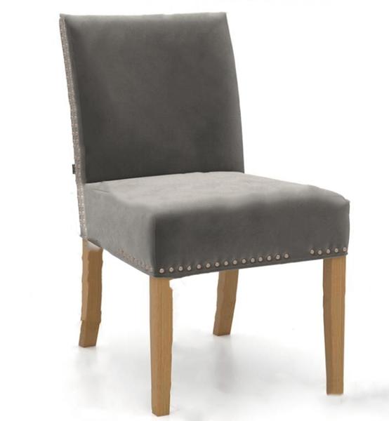現代簡約餐椅單椅3D模型【ID:746657095】