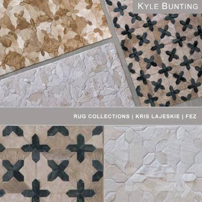 现代地毯3D模型【ID:419854065】