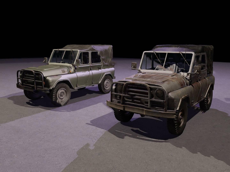车3D模型【ID:920021567】