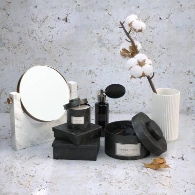 北欧洗浴用品组合3D模型【ID:220550118】