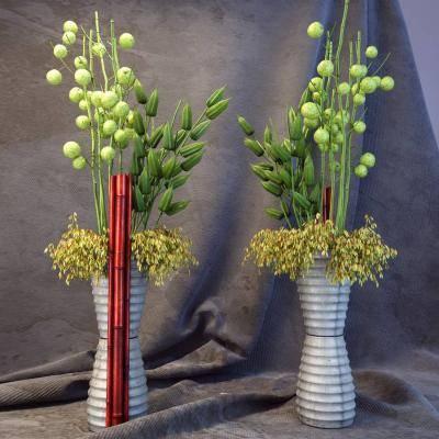 现代花瓶3D模型【ID:623159832】