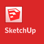 草圖大師2014中文版下載sketchup2014破解版中文英文版常用軟件【ID:437150944】