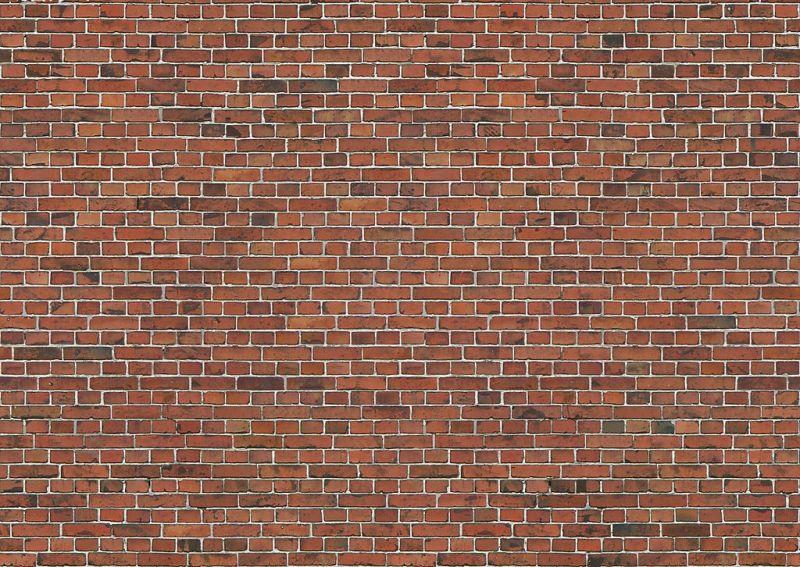 砖墙 石墙-砖墙 (9)