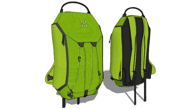 哈格尔福斯软木塞 背包 提灯 包 箱包 篮子