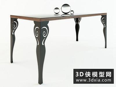 后現代餐桌
