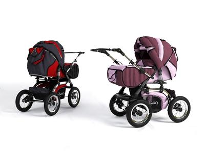现代婴儿车 现代其他器材 现代婴儿车 婴儿推车