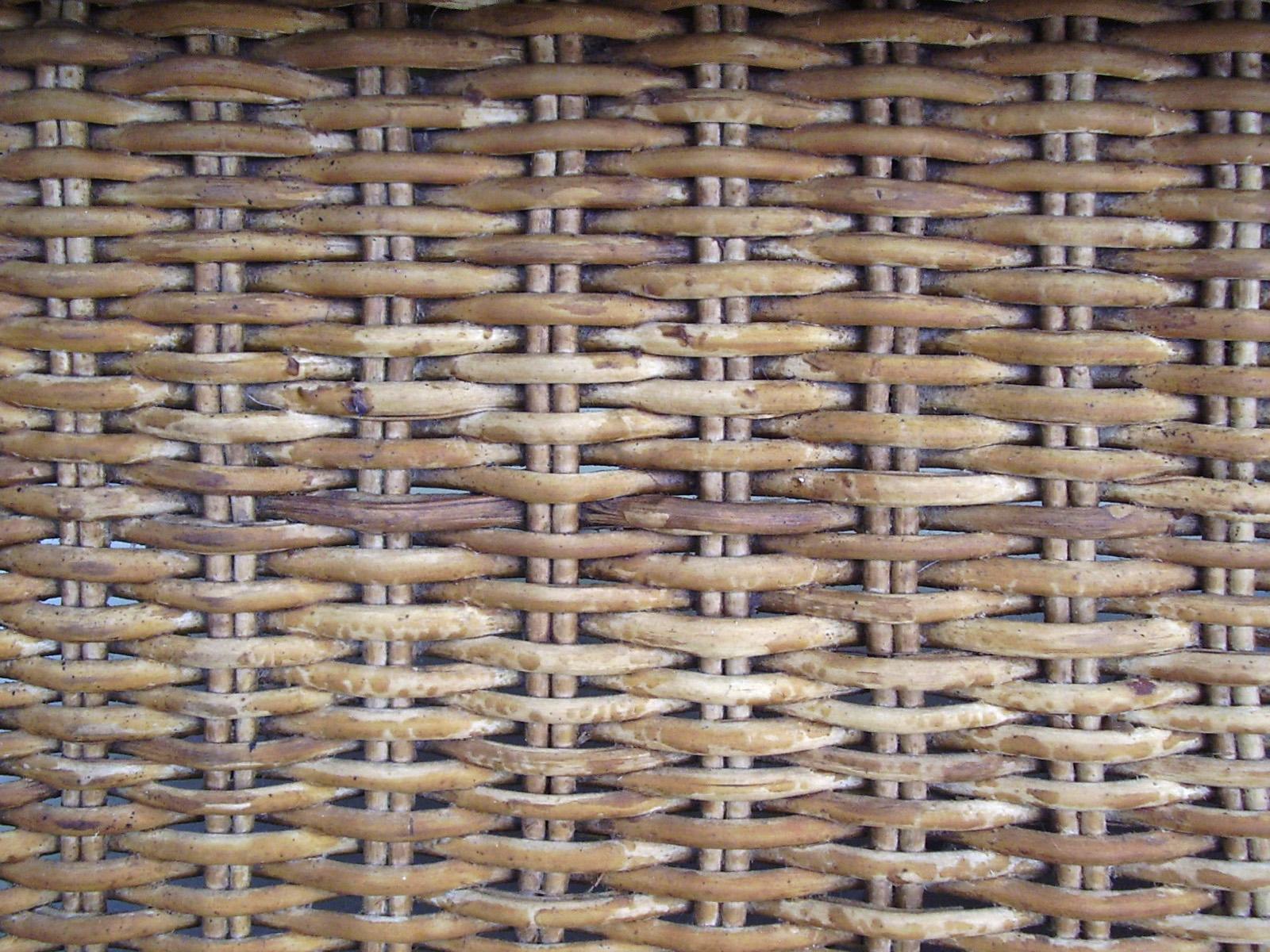 木材-编制品(1)