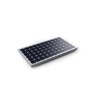 黑色太阳能