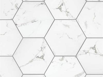 六角砖 大理石瓷砖