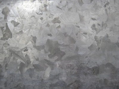 雪花金属板 花纹金属