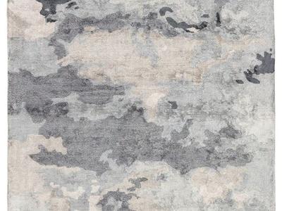 地毯 中式地毯 布纹 布