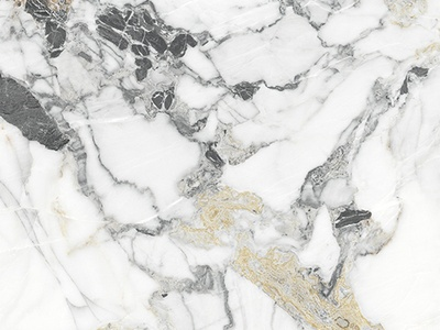 高清白色石材