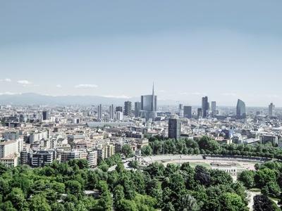 都市外景 窗景