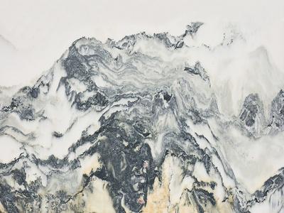 大理石背景图 山水图背景