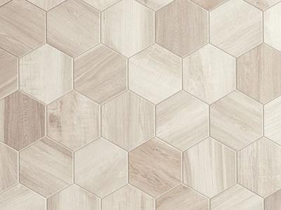 六边形 多边形木 木地板