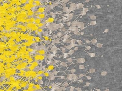 现代简约地毯