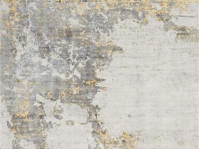 优雅新中式 酒店 客厅 会所 常用地毯贴图