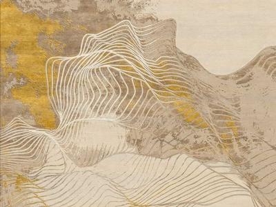 新中式地毯 常用地毯 精品地毯贴图