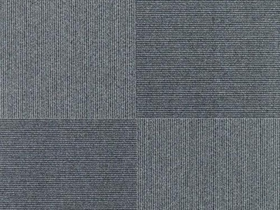 常用灰色办公块毯