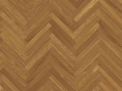 高清人字拼木地板