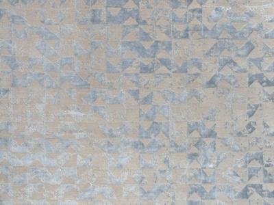 现代地毯 花格地毯