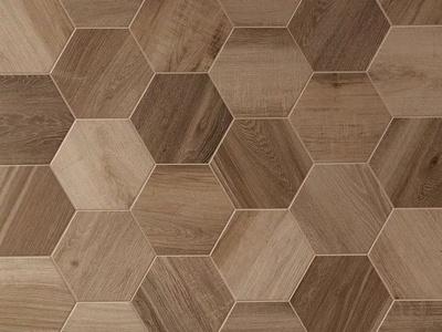 现代木地板 木纹