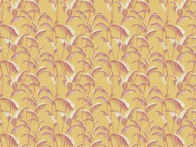 花纹壁纸 田园壁纸
