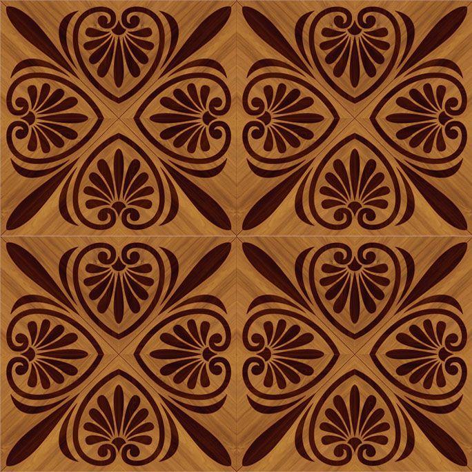 木纹木材-木质拼花 007