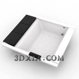 d洗手盆sdown10-3DS格式